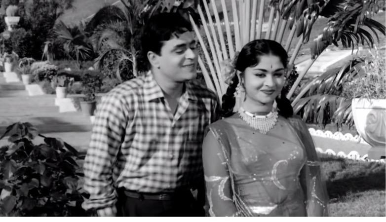Teri Pyari Pyari Surat Sasural film
