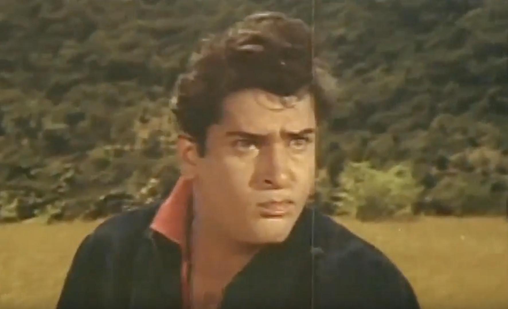 Shammi Kapoor O Mere Sona Re