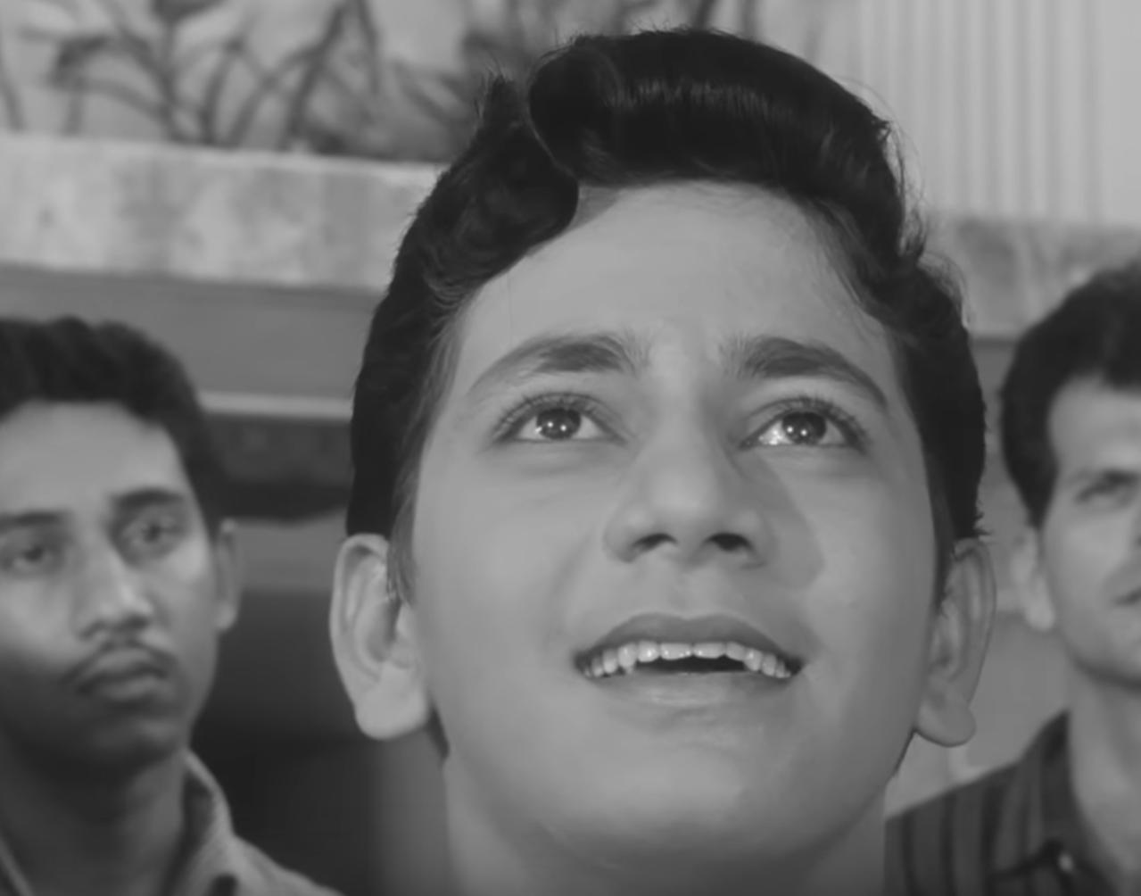 Sudhir Kumar Dosti janewalo zara