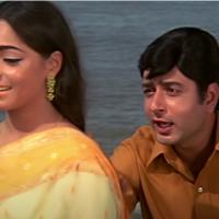 Raat Kali Ek Khwab Mein Aayi Lyrics & Translation: Let's Learn Urdu-Hindi